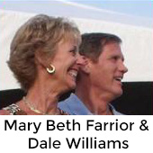 Mary Beth Farrior & Dale Williams
